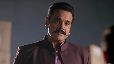 Yash Tonk is happy to stay on in Roop - Mard Ka Naya Swaroop