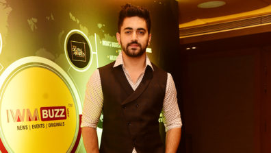 I work on my own terms: Zain Imam