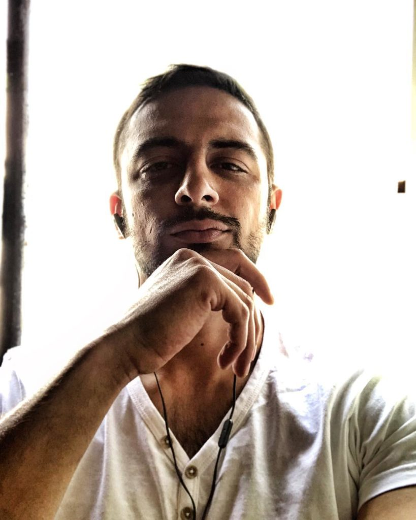 My standard and confidence in myself has risen with Apharan Sabka Katega: Arunoday Singh
