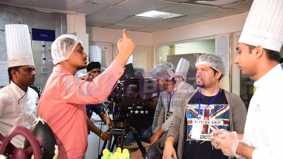 My journey as a filmmaker was not a cakewalk:  Director Ram Kamal Mukherjee