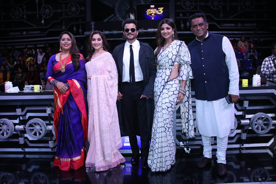 Get ready for 'Total Dhamaal' on Super Dancer Chapter 3 2