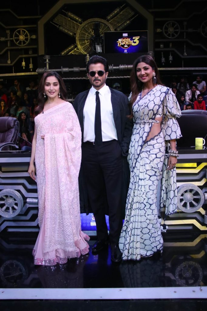 Get ready for 'Total Dhamaal' on Super Dancer Chapter 3 3