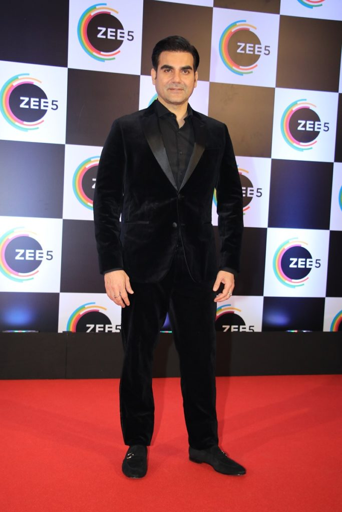 Celebs galore at ZEE5's first anniversary 2