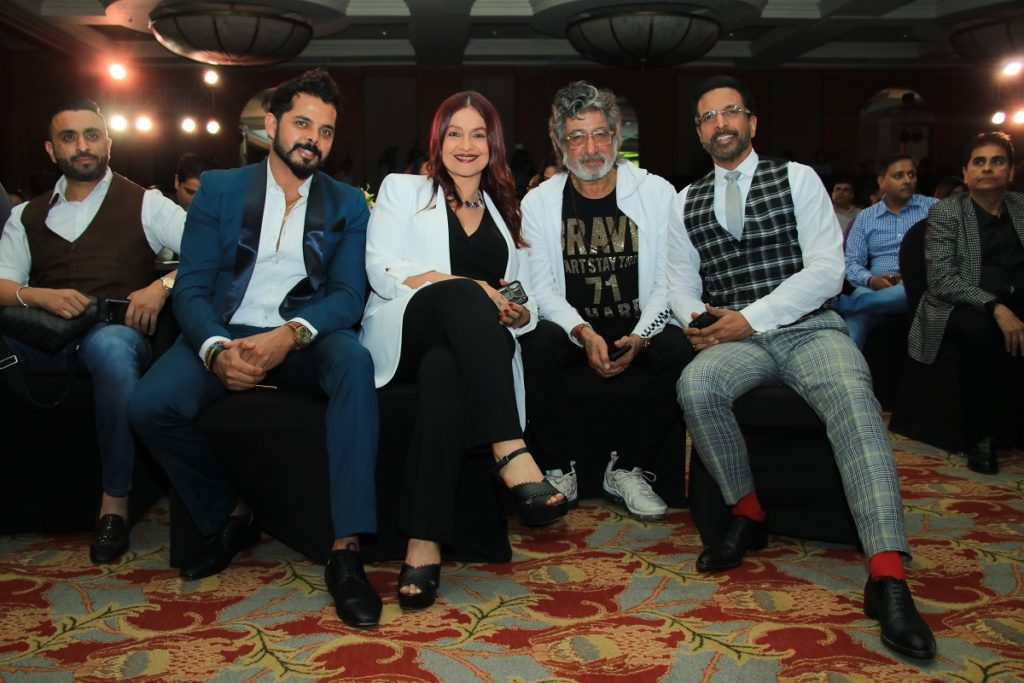 Celebs galore at ZEE5's first anniversary 1