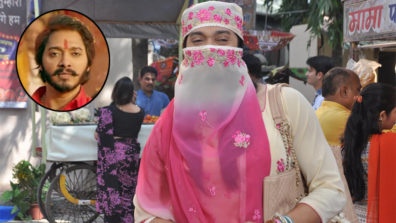 Lakhan to disguises as a woman in SAB TV's My Name Ijj Lakhan