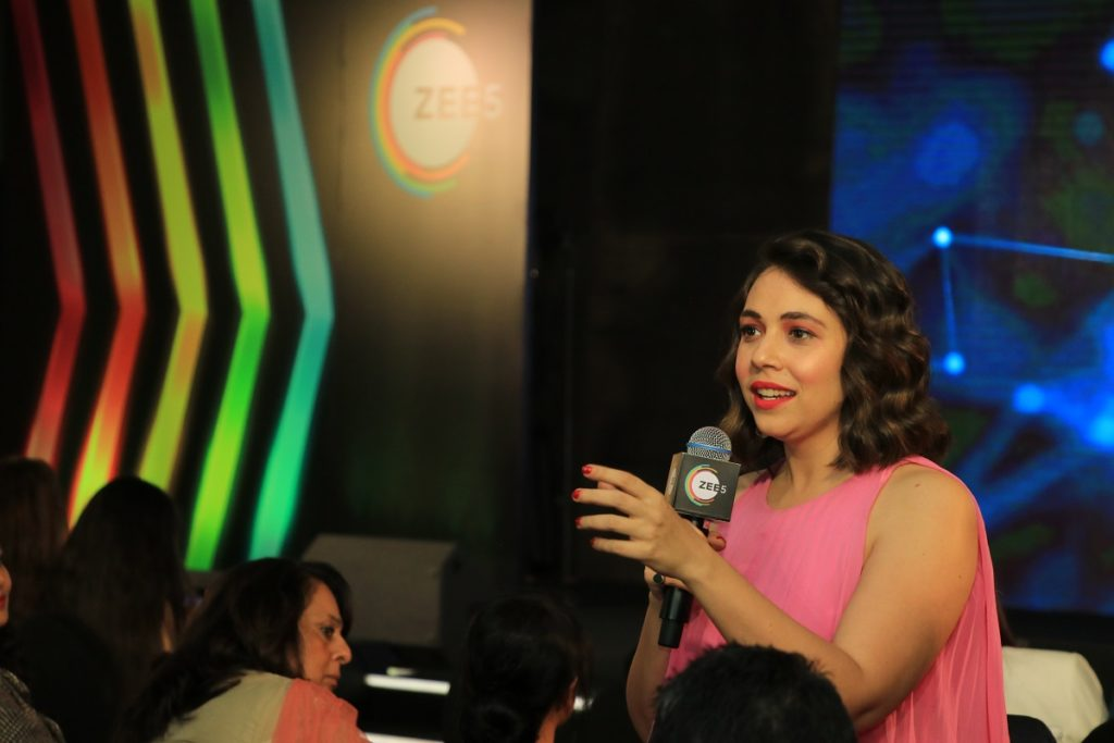 Celebs galore at ZEE5's first anniversary 7