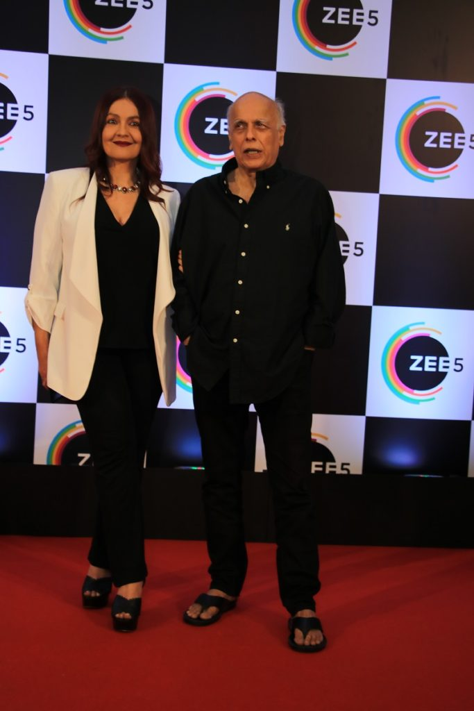 Celebs galore at ZEE5's first anniversary 13