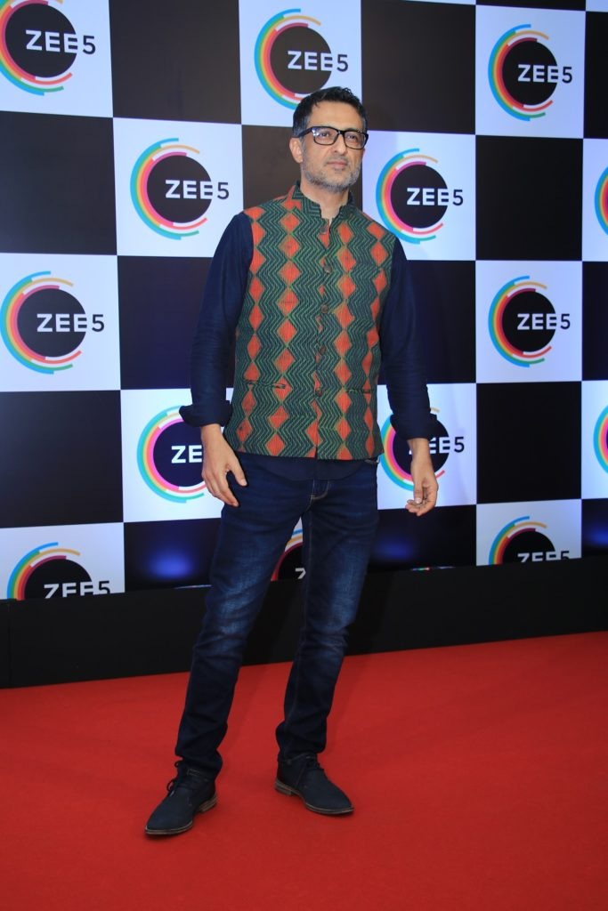 Celebs galore at ZEE5's first anniversary 19