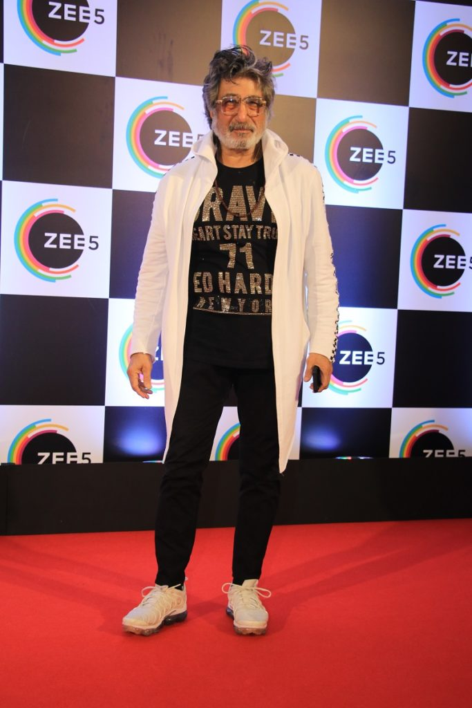 Celebs galore at ZEE5's first anniversary 21