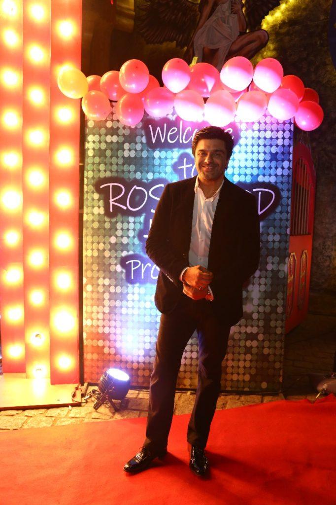 ALTBalaji's Puncch Beat's glamourous prom night 13