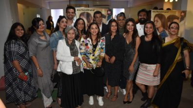 Celebs galore at the screening of ALTBalaji's Kehne Ko Humsafar Hain 2 20