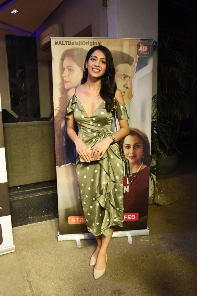 Celebs galore at the screening of ALTBalaji's Kehne Ko Humsafar Hain 2 22