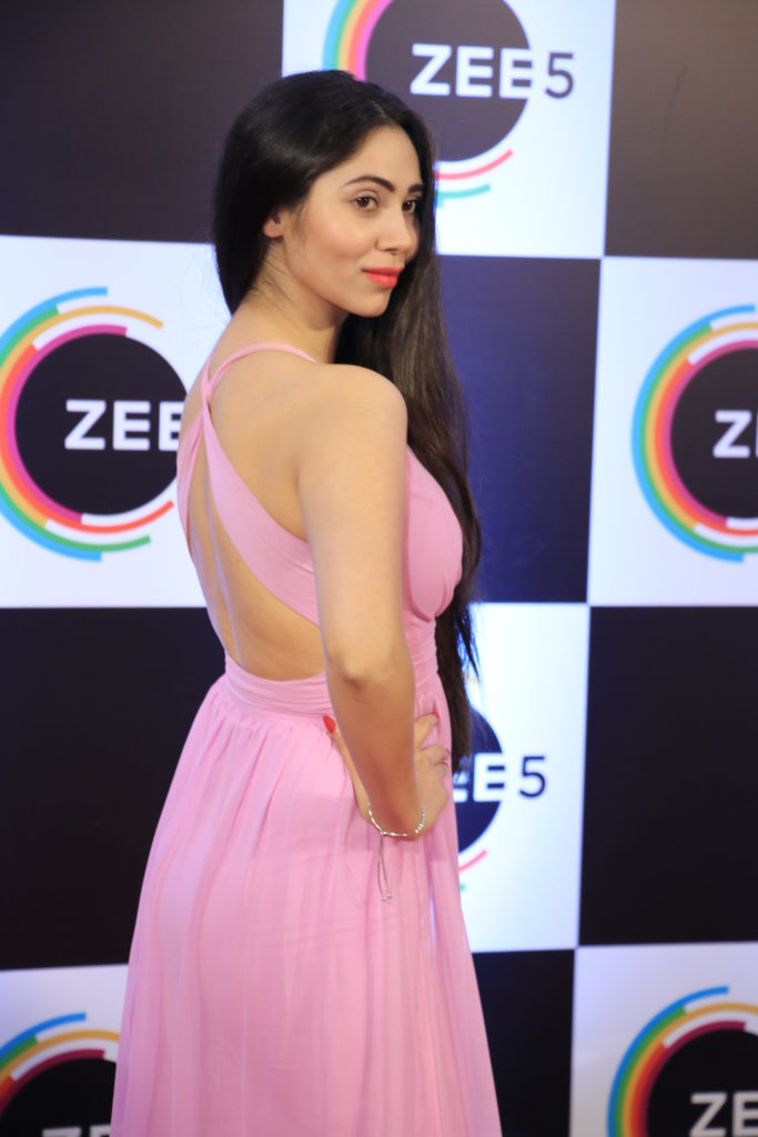 Celebs galore at ZEE5's first anniversary 23