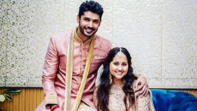 Nimki Mukhiya's Abhishek Sharma to tie the knot with Apeksha Dandekar 2
