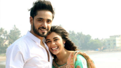 Adnan Khan and Eisha Singh 'thank the Almighty' for giving them Ishq Subhan Allah