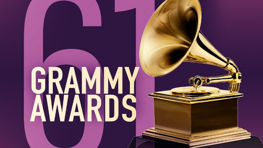 Sony Music artists win big at the 61st Annual GRAMMY Awards
