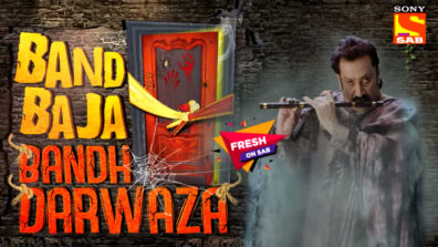 Review of SAB TV's Band Baja Bandh Darwaza: Intelligent writing portends hope