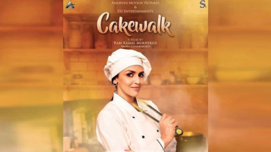 Esha Deol Takhtani becomes Bollywood's first woman chef on-screen with Cakewalk