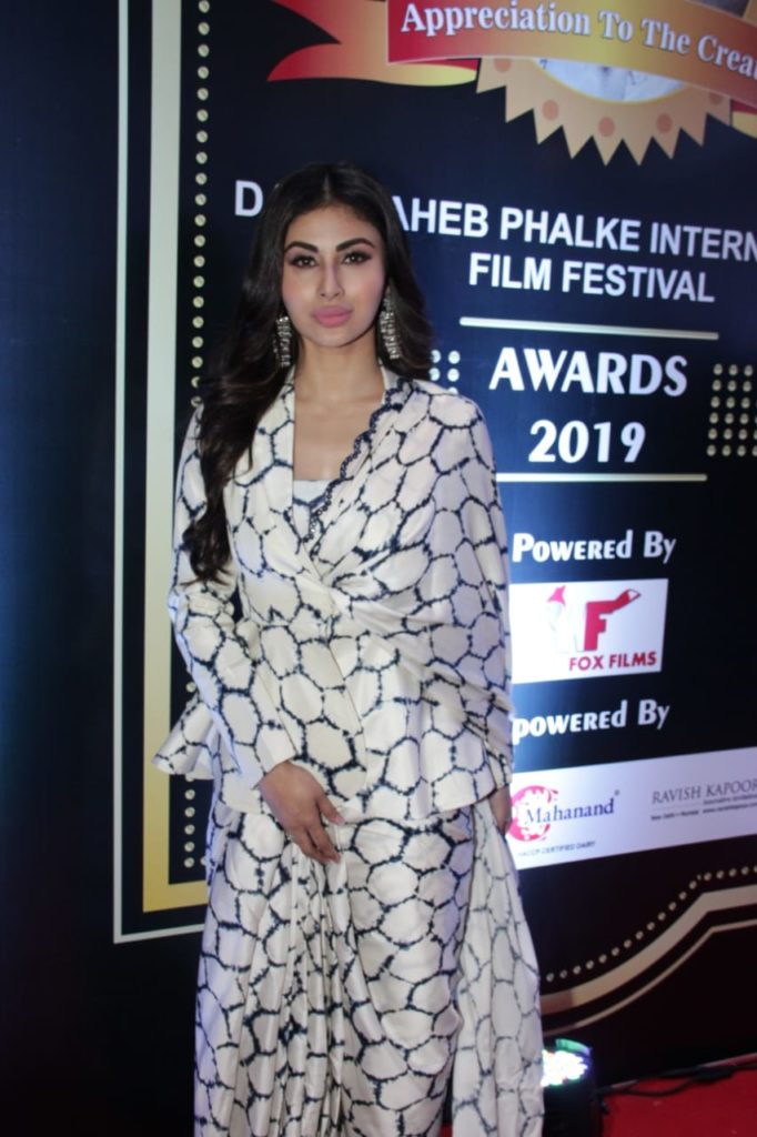 Celebs at Dadasaheb Phalke International Film Festival Awards 2019 11