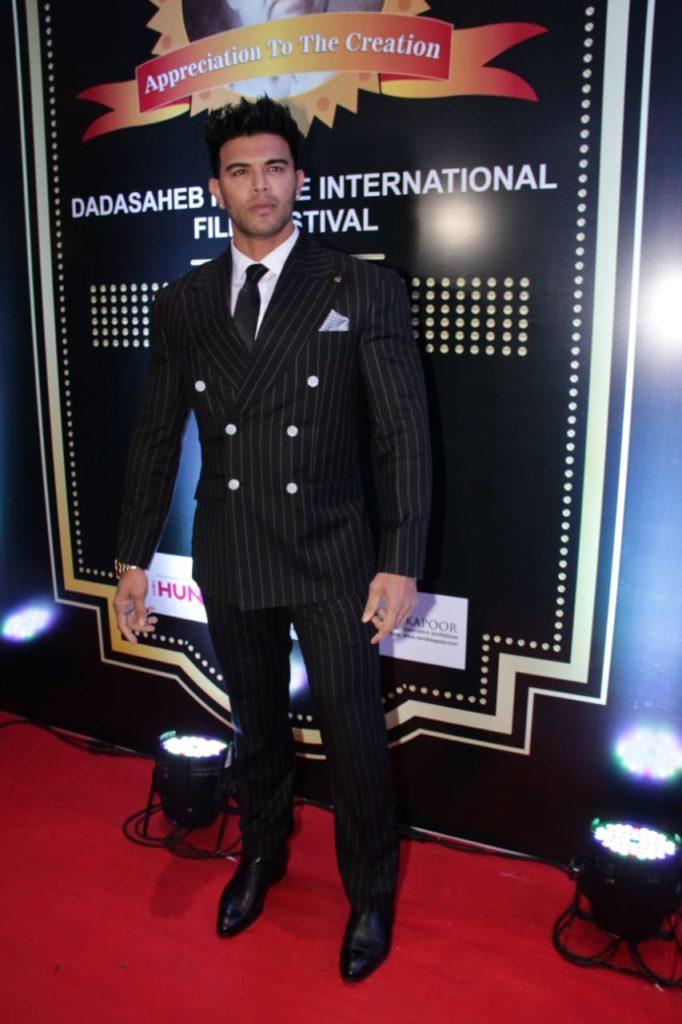 Celebs at Dadasaheb Phalke International Film Festival Awards 2019 17