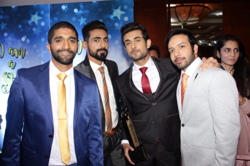 Celebs at Dadasaheb Phalke International Film Festival Awards 2019 18