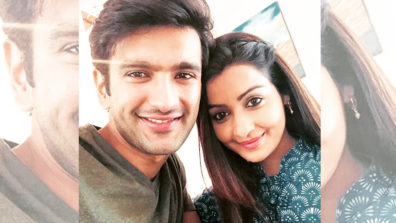 Viraj to propose Prarthana during Valentine's Day in Ladies Special