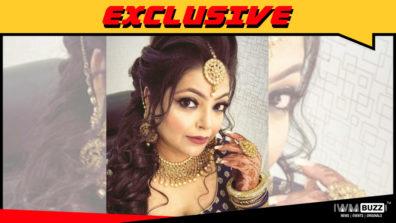 Divya Bhatnagar to enter Colors' Udaan
