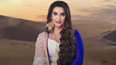 Siya to fight for her life in Zee TV's Manmohini