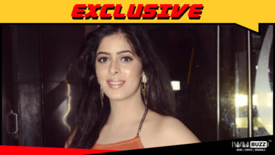 Garima Jain to enter Rishtey's Navrangi Re
