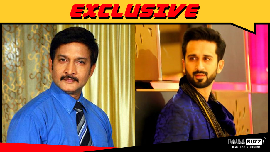 Hemant Choudhary and Hargun Grover to enter Roop – Mard Ka Naya Swaroop