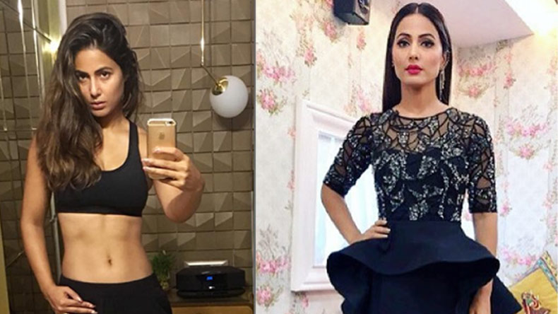 Hina Khan - From bahu to a diva 1