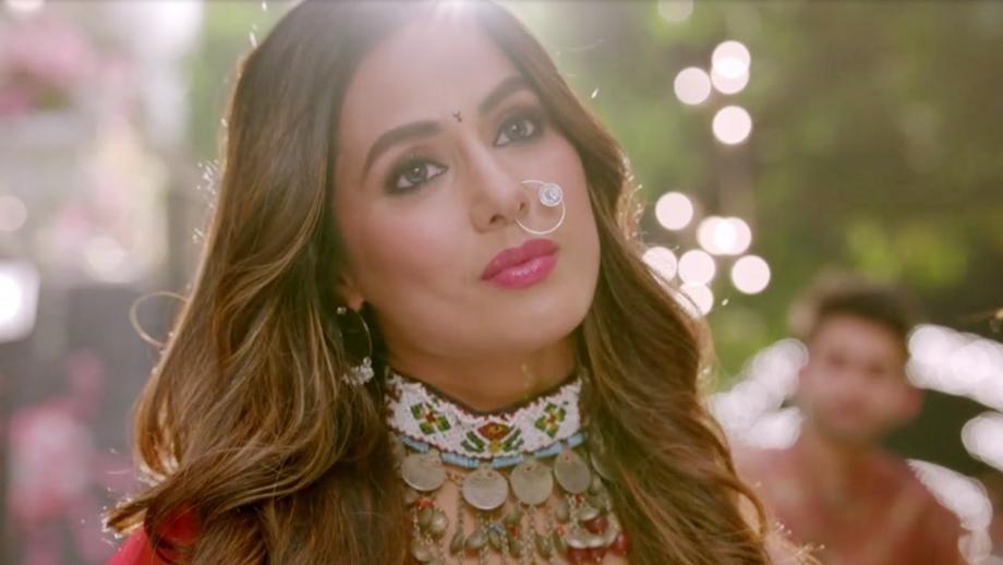 Hina Khan to disappear from Kasautii Zindagii Kay