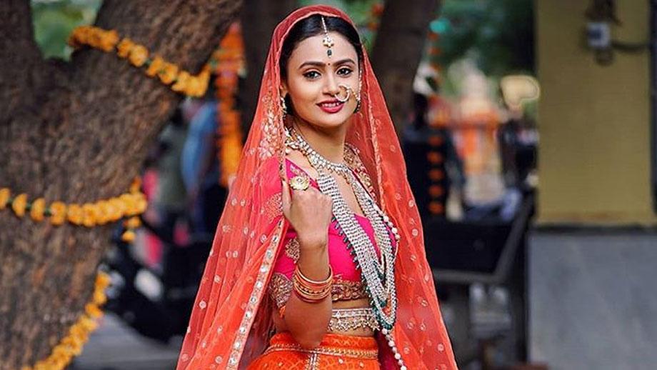 I consider Main Bhi Ardhangini as a stepping stone in my career: Aditi Rawat