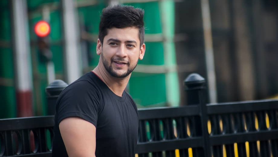 I regret the decision of not choosing historical-mytho shows in the past owing to the fear of getting stereotyped: Paras Arora