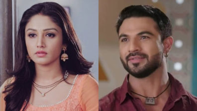 Ishika to get kidnapped by Samru in Roop – Mard Ka Naya Swaroop