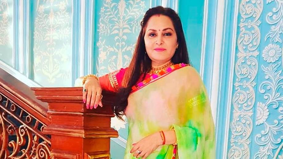 I wanted to commit suicide when my morphed photo with Amar Singh went viral, reveals Jaya Prada