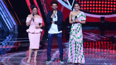 Kartik Aryan and Kriti Sanon's rapid fire with A R Rahman