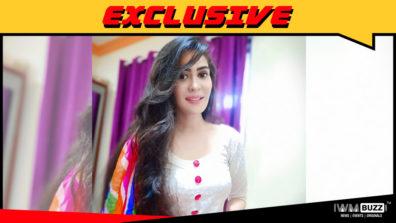 Soniya Kaur in Yeh Rishta Kya Kehlata Hai spin-off