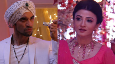 Kushal Punjabi and Suhasi Dhami reunite after a decade in Guddan's Valentine day Special Episode