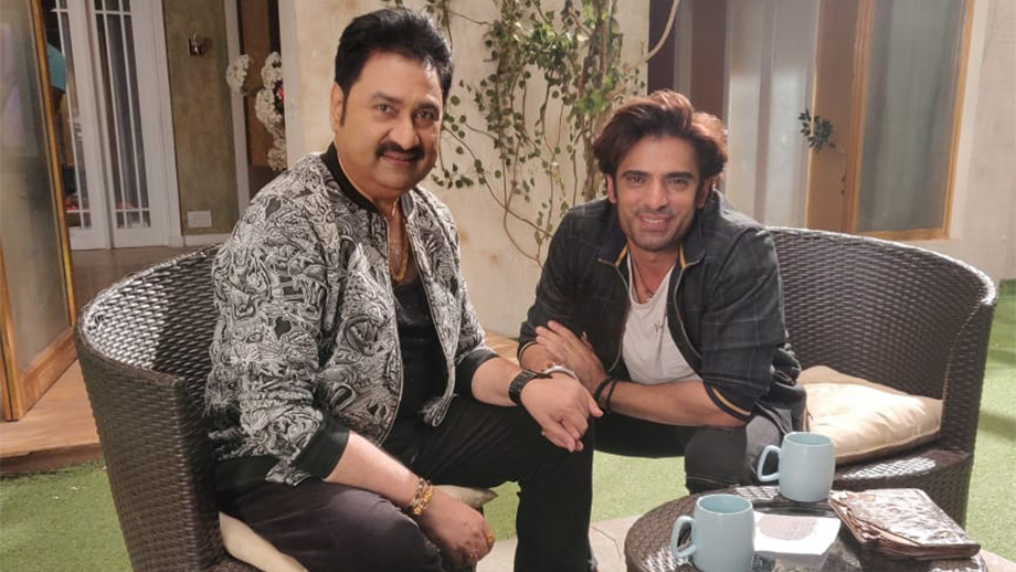 Kumar Sanu spoke highly about our show Kullfi Kumarr Bajewala: Mohit Malik