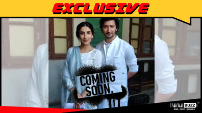 Kunal Karan Kapoor and Parul Gulati in Voot original series