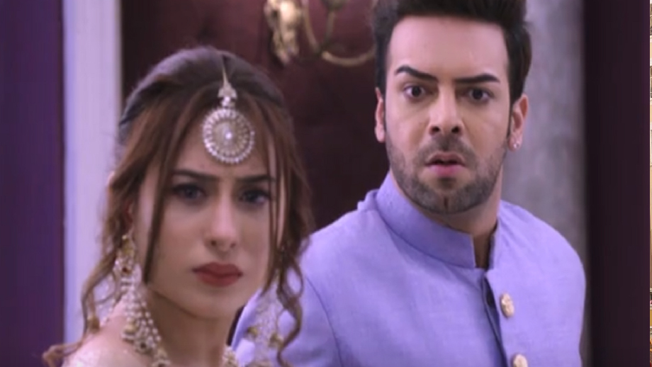 Prithvi and Monisha to get saved from the 'box' mystery in Zee TV's Kundali Bhagya