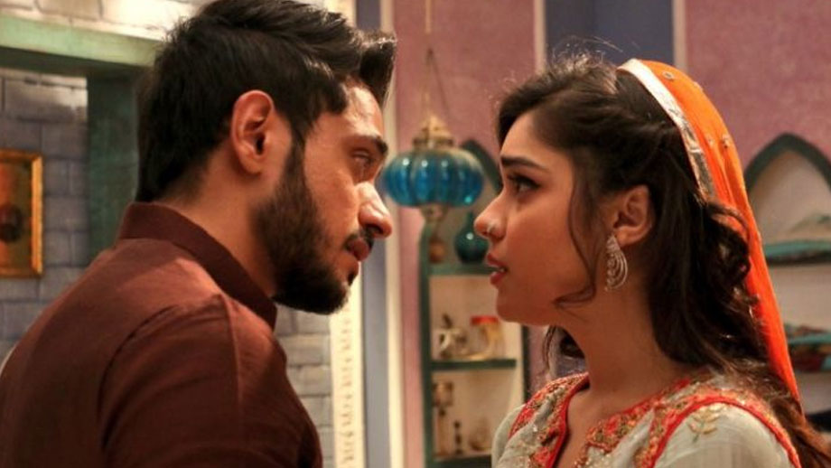 Maha Episode Of Ishq Subhan Allah Will Kabir Survive The Car Accident