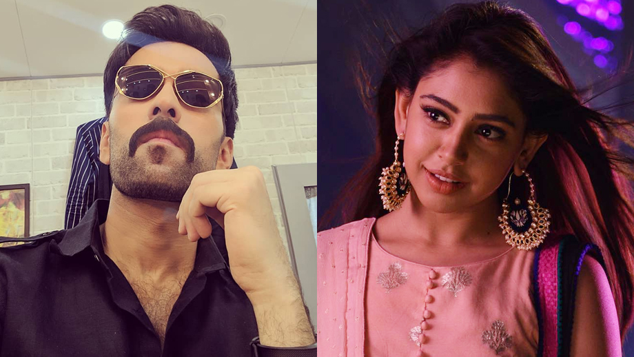 Mannat and Shivaansh to gang up for a mission in Star Plus' Ishqbaaz