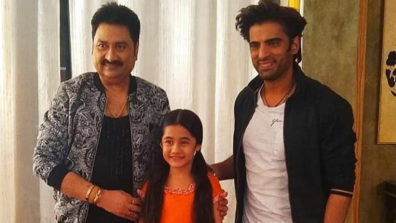 Sikandar to fulfill Kullfi's wish of meeting Kumar Sanu in Kullfi Kumarr Bajewala