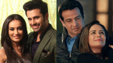 Mahir-Bela to bring Kehne Ko Humsafar Hai's Rohit-Ananya close in Naagin 3 integration episode