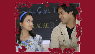 Sameer and Naina are each other's forever valentine: Randeep Rai and Ashi Singh