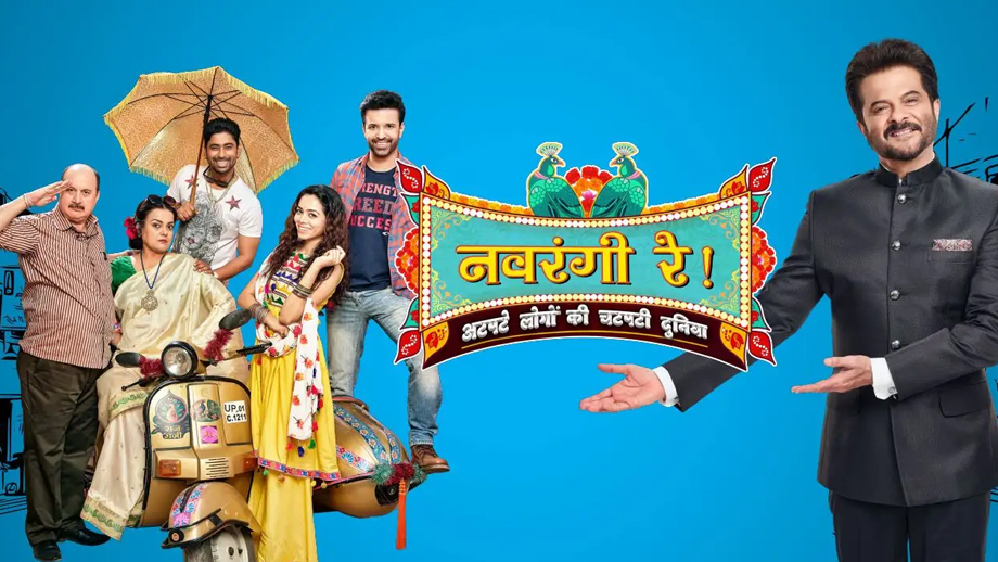 Review of Rishtey's Navrangi Re: Thought-provoking concept that stresses the need for good sanitization