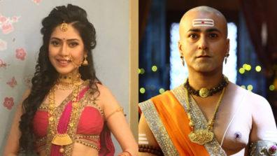 New girl in Rama's life to add drama in Tenali Rama