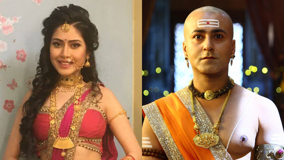 New girl in Rama's life to add drama in Tenali Rama